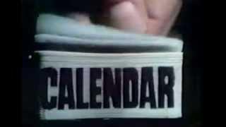 Yorkshire TV Calendar 1970s Theme