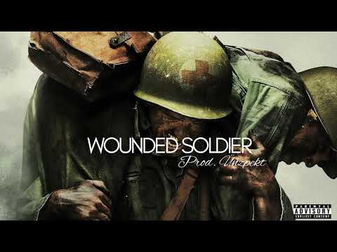 {TRAP 2018 HIP HOP} WOUNDED SOLDIER [prod.ünzpekt]