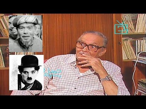 فيديو نادر- عبد المنعم مدبولي يتحدث عن التشابه بينه وبين علي الكسار