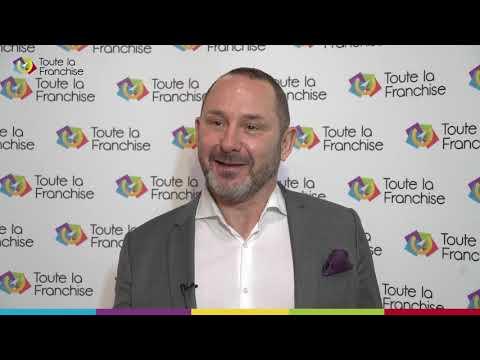 Thumbnail Fabrice Baj, directeur général du réseau Troc.com