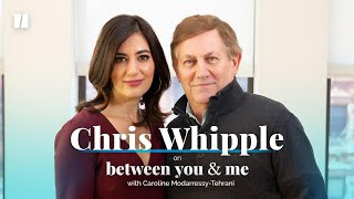 The Most Important Position In The White House Isn't President | Chris Whipple on Between You & Me