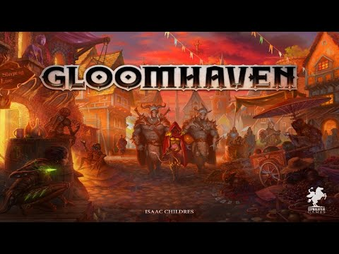 Gloomhaven: Discussion
