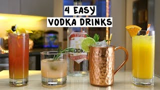 4 Resep Minuman Alkohol untuk Pesta Tahun Baru
