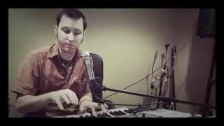 (1119) Zachary Scot Johnson Wrecking Ball Joe Walsh Cover thesongadayproject Analog Man Eagles Live