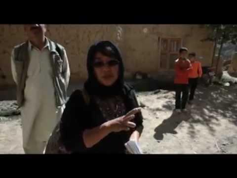 Socio-demographic and Economic Survey in Bamiyan, Afghanistan