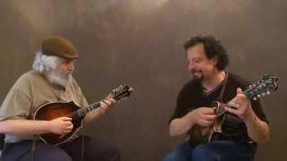 Mike Marshall & David Grisman at The Mandolin Symposium