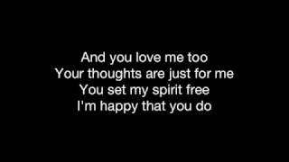 And I Love You So - HD With Lyrics! By: Chris Landmark