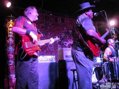 Gman Band @ Sams (Taking You to Arkansas) (Original )