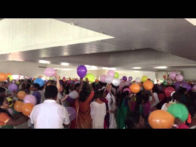 Sri-amma-s-birthday-celebrations-at