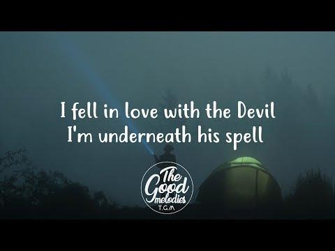Avril Lavigne - I Fell In Love With the Devil (Lyrics)