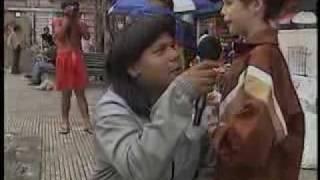 Índio na TV