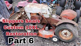 Slippers Custom 10XL Part 6
