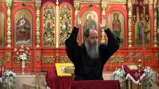Как правильно молиться? (прот. Владимир Головин, г. Болгар)