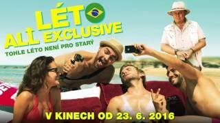 Léto All Exclusive (2015) - ukázka Babča na vozejku