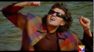 Gupt  (720P) *HD* - Gupt (1997) - DVD - Music Video - Full Song