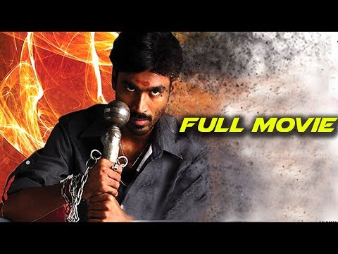 Dhanush Latest Telugu Full Movie | 2018 Full Movies || Naradhudu 2018