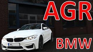 Erfahrungen BMW Diesel AGR Ventil I 430d 330d F30