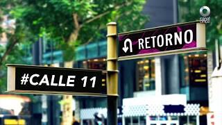 #Calle11 - Vocholandia