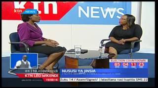 Nususi ya Jinsia: Tabia ya kuficha mali kwenye ndoa