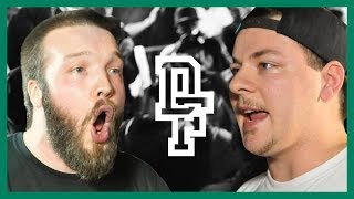 Don't Flop Rap Battle | BARD VS SLEEPY GEE