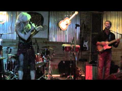 HoodyGoode ~So Fine~ LIVE IN AUSTIN TEXAS at Jax Neighborhood Cafe