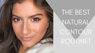 THE BEST NATURAL CONTOUR EVER!