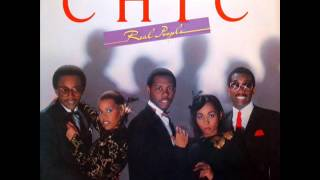 Chic — Rebels Are We 1980