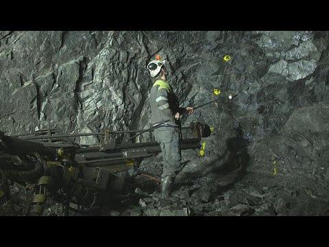 X-Mine: Νέα τεχνολογία επιτρέπει πιο γρήγορες και βιώσιμες εξορύξεις…