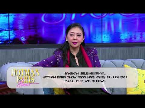Asri Welas Cerita Awal Mula Anaknya Idap Katarak, Hanya di Hotman Paris Show 13 Juni