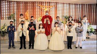 Misas de Pentecostés