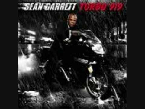 sean garrett- spend it all on you