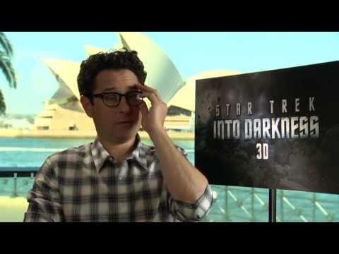 JJ Abrams Apologises For Star Trek's Distracting Lens Flares