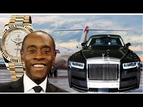 7 Expensive Things Owned By Don Cheadle. Mp3