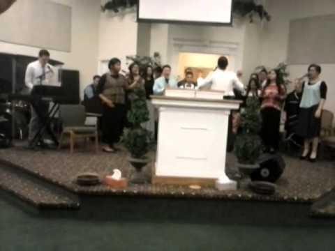 Apostolic tabernacle of casa grande youth choir