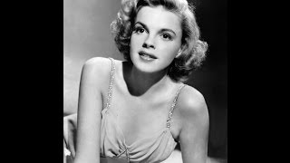 Judy Garland - The Man That Got Away ( Expanded Version )
