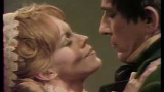 Dark Shadows - Angelique and Barnabas: We're So in Love