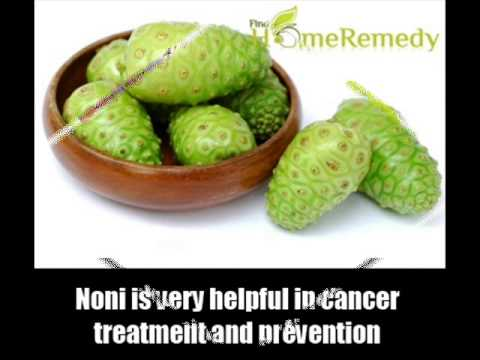 Video Natural Cure For Lung Cancer