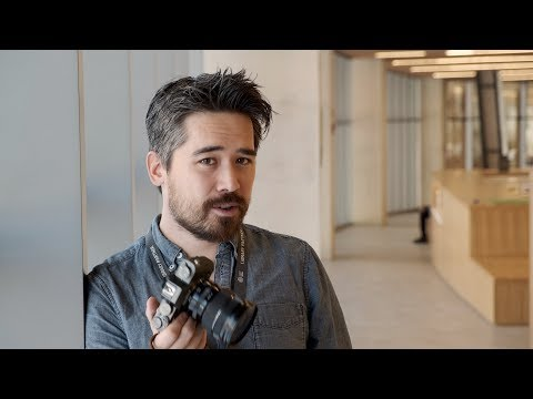 External Review Video 1hGxIUr-wjw for Fujifilm X-T30 APS-C Camera