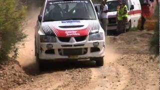 Kahlfuss: Jordanien-Rallye