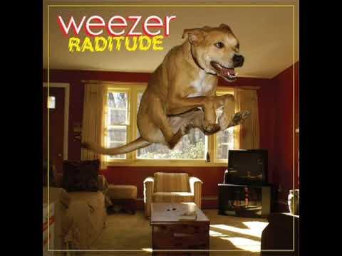 Let it All Hang Out - Weezer (lyrics/free download)