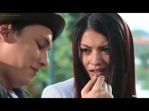 Flim romantis indonesia  sedih