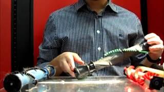 Vacuum Brush Roller (Vacuum Agitator Brush) | Vac Store: Denver, Aurora, Littleton, Centennial