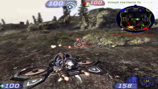 videó Unreal Tournament III