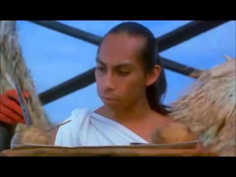La Otra Conquista Pelicula Film 1999