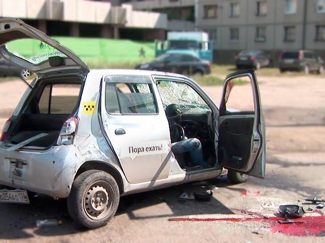 Опасные пассажирские перевозки