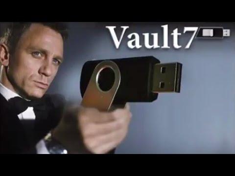 , title : 'Vault 7: So spioniert uns die CIA aus (probono Magazin)'