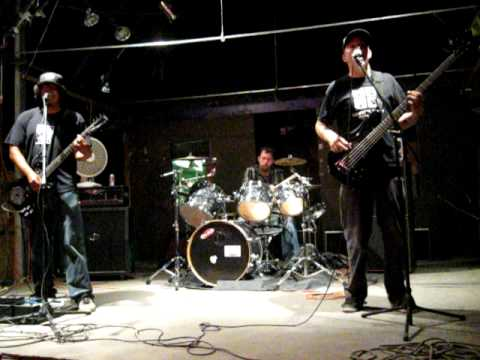 Eye Of Fire live at Firehouse Gallery Tempe Arizona