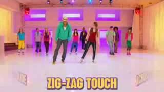 Miley Cyrus How to do : Hoedown Throwdown w/lyrics