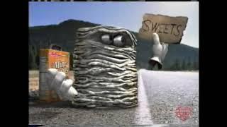 Kellogg's Mini Wheats | Television Commercial | 2001