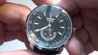 Наручные часы Winner Отзывы покупателей